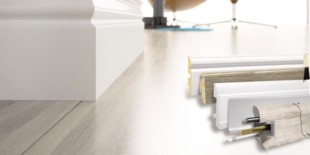 Categories Skirting boards